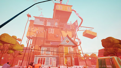 Hello Neighbor Screenshot 3
