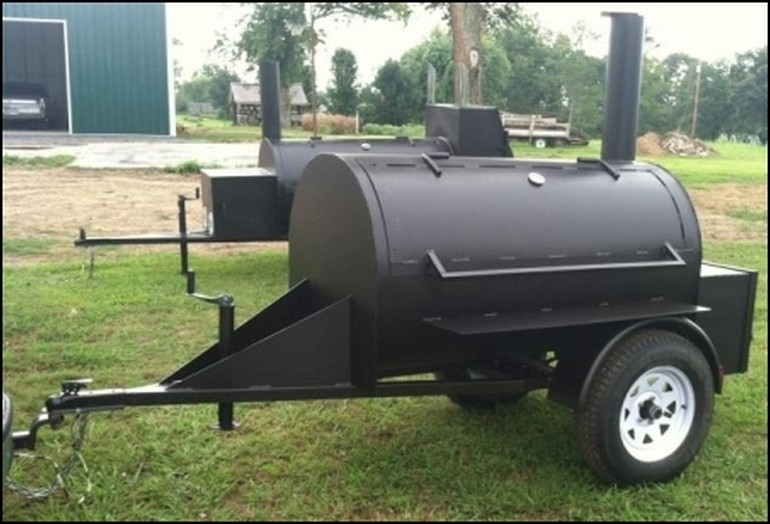 Bbq Smokers San Antonio