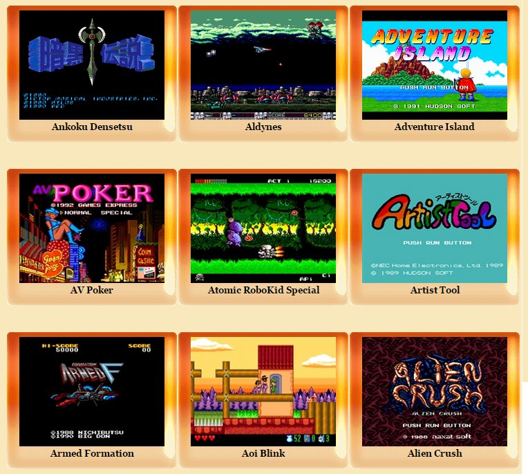 Indie Retro News: Free online gaming gone crazy! - Over 2000