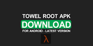 Towelroot v2/v3 APK
