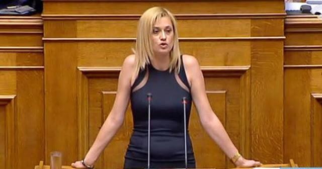 Δήλωση της Ραχήλ Μακρή : Θα είμαι παρούσα στην διεξαγωγή των εκλογών στην Τοπική Αυτοδιοίκηση, διεκδικώντας με όραμα και ελπίδα  το Δήμο που ζω, τον Δήμο Παλλήνης