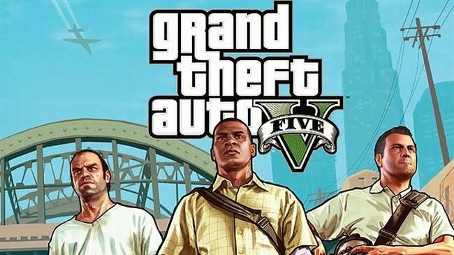 Gta V Confirmado Para Ps4 Pc Y Xbox One Clumsy Games
