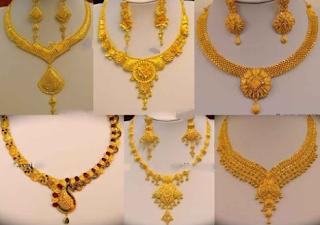 Model Kalung Emas Terbaru Yang Lagi Trend Saat Ini