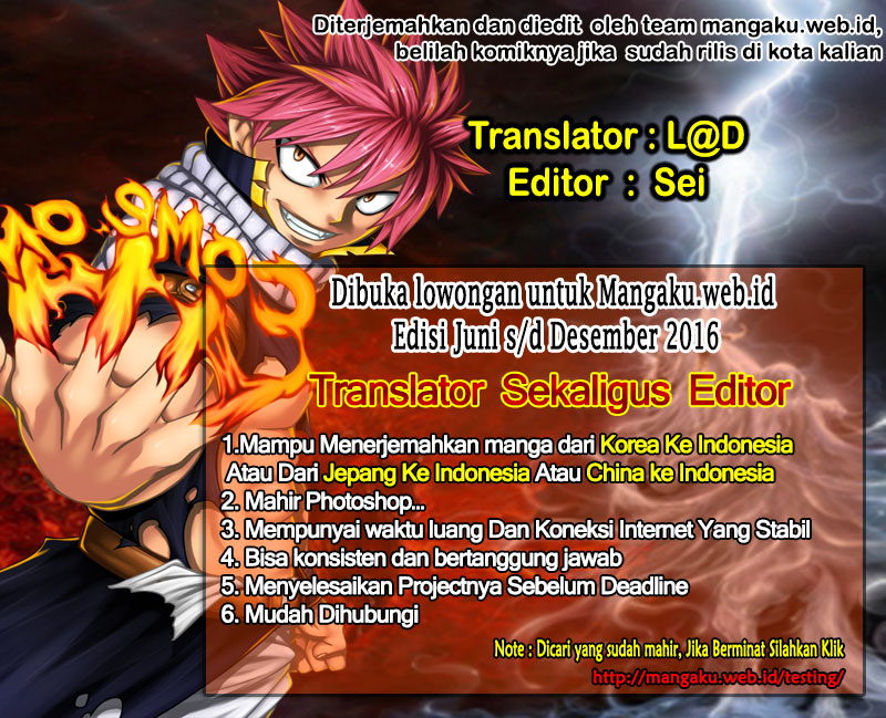 Black Clover Chapter 90 Bahasa Indonesia