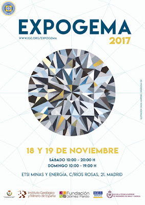 Cartel Expogema 2017