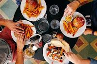 Γνωρίζεις πόσες φορές πρέπει να μασάς την τροφή σου πριν την καταπιείς;