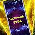 Meet Homtom HT70 | The World Thinnest 10000mAh Full Display Phone