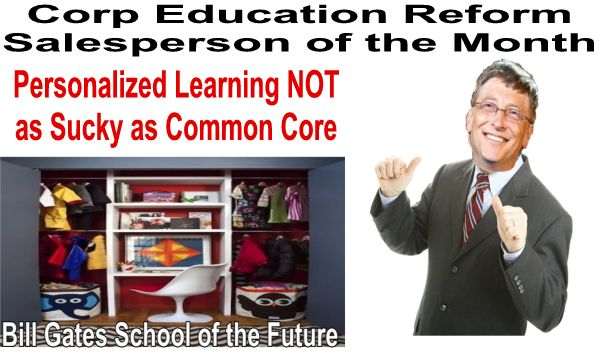 Image result for big education ape gates personalized learning