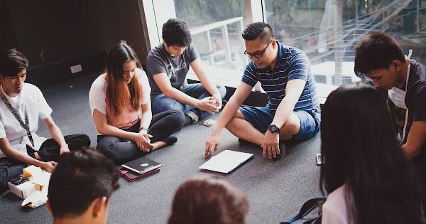 500+ Lecciones de Estudios Bíblicos para Grupos y Células [GRATIS] |  Revista La Fuente