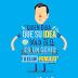 Las mejores frases de #Publicidad ilustradas gracias a Roast Brief