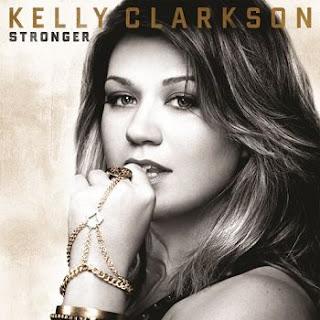 Kelly Clarkson-Stronger