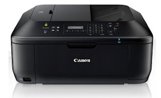 Canon PIXMA MX530 Drivers
