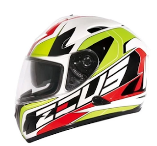 Harga Helm Motor Zeus