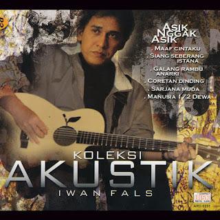 Iwan Fals - Koleksi Akustik Iwan Fals - Album (2009) [iTunes Plus AAC M4A]