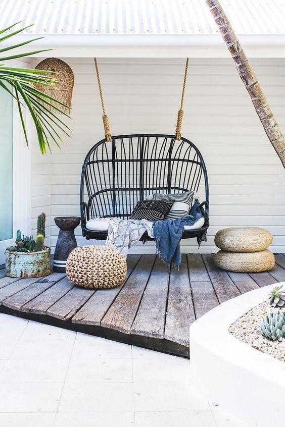 Noix De D Co Blog D Co Design Inspirant Pour La Maison Am Nager Un Petit Coin Cosy Dans Le