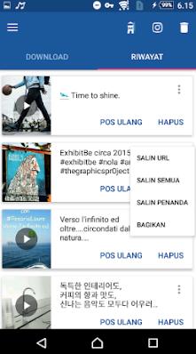 Tanpa Aplikasi - Cara Download Video Di Instagram Degan Mudah (Downlaod Foto Dan Video Di Ig)