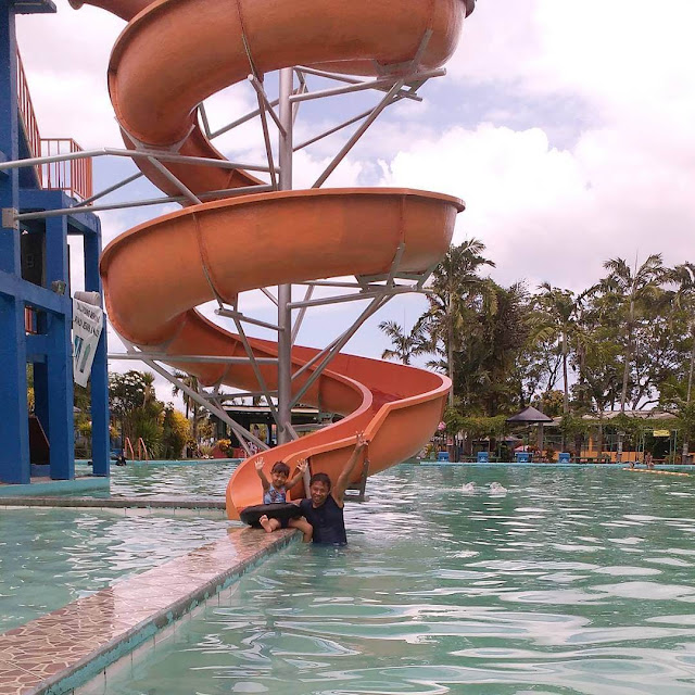 waterbyur bantul jogja