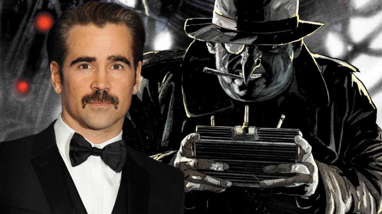 The Batman: Colin Farrell fala sobre o papel de Pinguim no filme