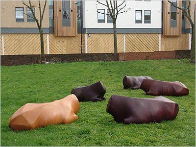 julia-lohmanns-headless-bovine-benches