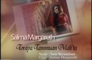 Lirik Lagu Toraya Tammuan Mali'ta (Salma Margareth)