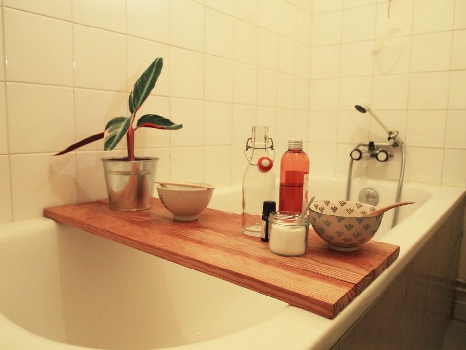la fabrique d co diy plateau de baignoire inspirations et tutoriel. Black Bedroom Furniture Sets. Home Design Ideas