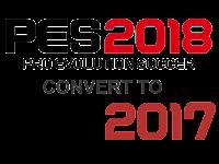 Mod PES 2018 untuk PES 2017