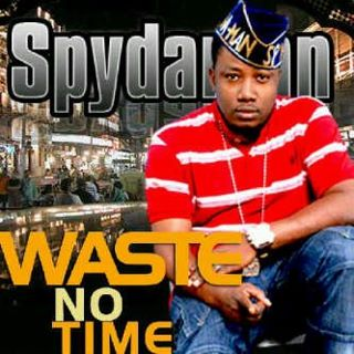 Spydaman makes His way into US music Market