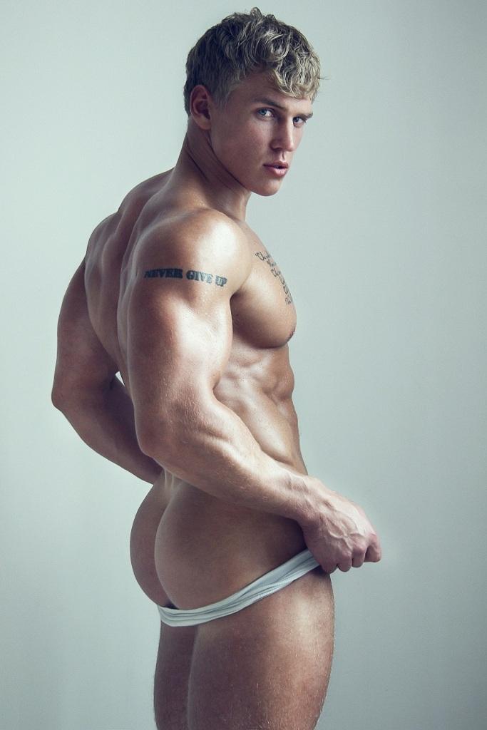 Serge Henir pelado naked nu (7)