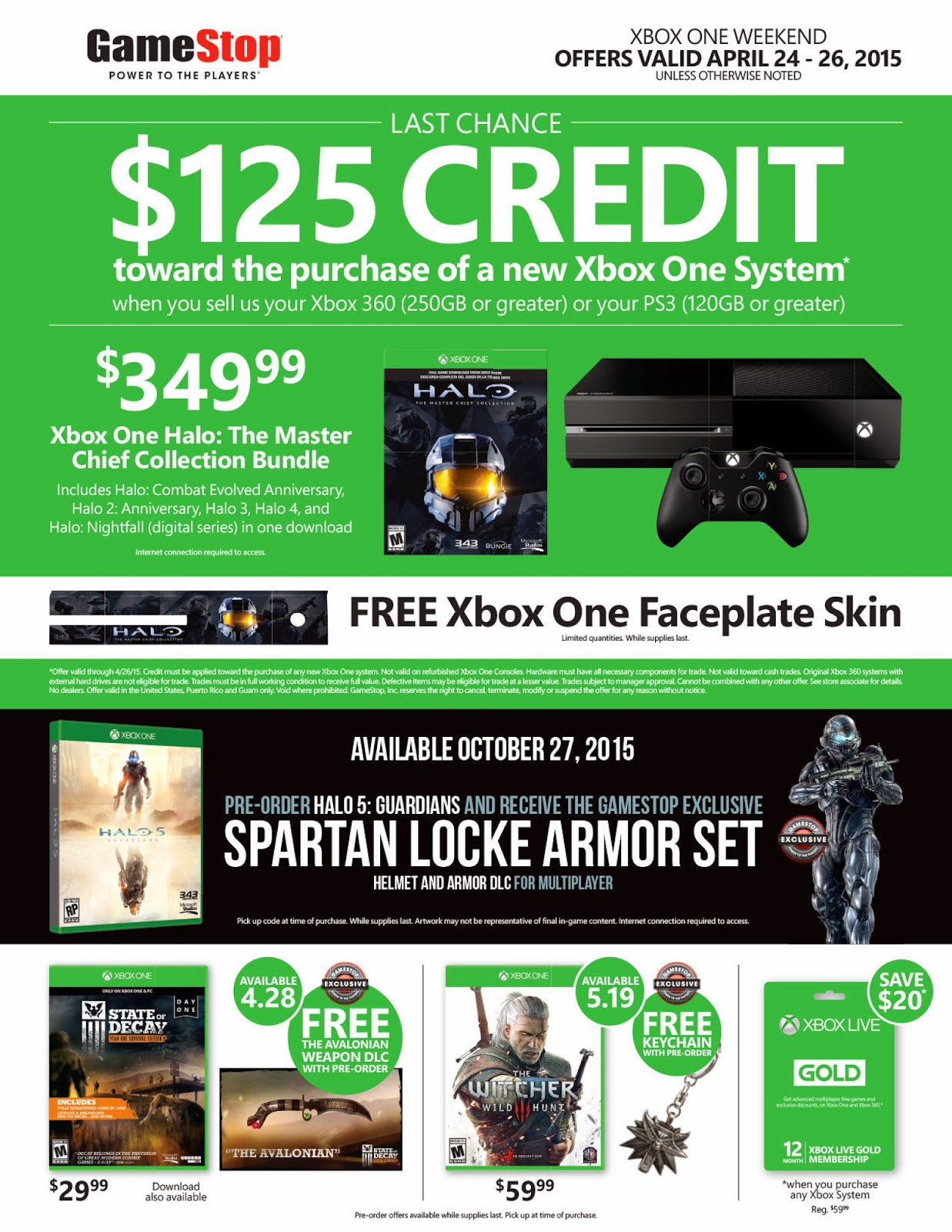 Get the latest GameStop coupons and discounts for PS4, Xbox One, and other consoles. Check for coupons on your favorite video games and devices. coupon codes, deals and discounts all in one place. Think of our coupon page as the premier destination for savings on all of your favorite gaming and entertainment needs. This is
