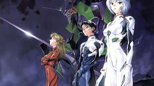 ▷ Descargar Neon Genesis Evangelion ✅ [26/26] [Latino/Japones] [Blu-Ray] [1080HD | 720P] [MEGA-GOOGLE DRIVE]