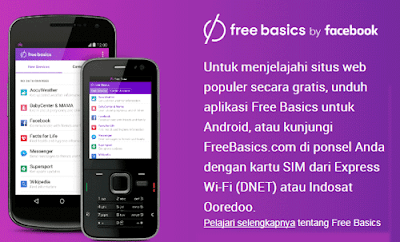 free basic by facebook