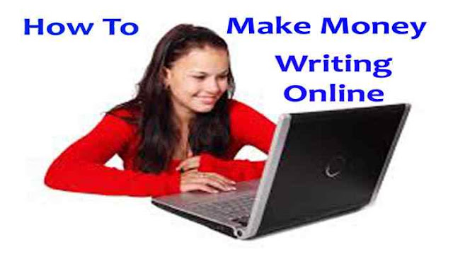 How To Make Money Writing Jobs Online - BishuTricks