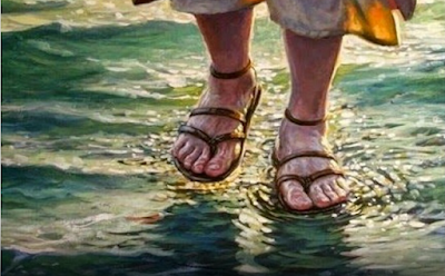 Kisah Nabi Khidir Menelan Bukit dan Sebuah Mangkuk Emas