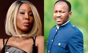 Apostle Suleman at last Files  Stephanie Otobo and Sahara Reporter For N1bn