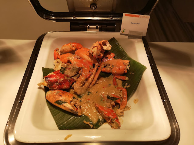 Durian Crab