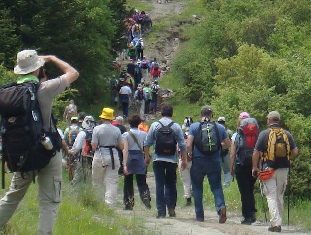 Πεζοπορική εκδρομή στην Αρχαία Επίδαυρο πραγματοποιεί ο Ορειβατικός Σύλλογος Σπάρτης