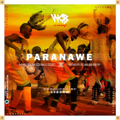 Harmonize x Rayvanny - Paranawe Download Free Mp3