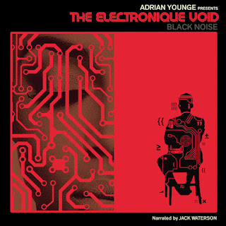 Adrian Younge - The Electronique Void (2016) - Album Download, Itunes Cover, Official Cover, Album CD Cover Art, Tracklist
