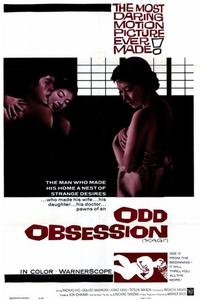 Watch Odd Obsession Online Free in HD