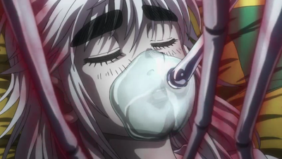 Free Download Hunter x Hunter Episode 116 Subtitle Indonesia