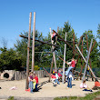 Are Playgrounds Too Safe? A cure for the overprotective parent
