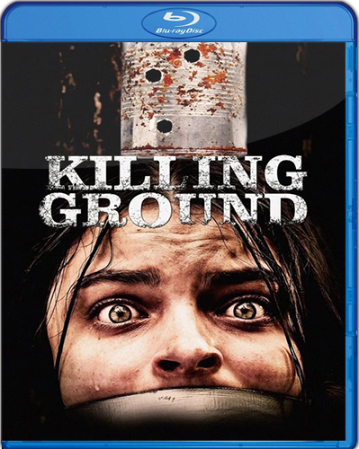 Killing Ground [2016] [BD25] [Subtitulado]