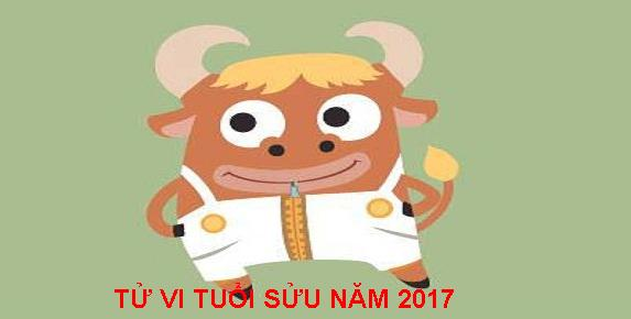 Tu Vi Tuoi Suu 2017