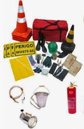 0947e5ebec6a7 São os equipamentos instalados no local de trabalho que tem como finalidade  dar proteção a todos que ali executam suas atividades.