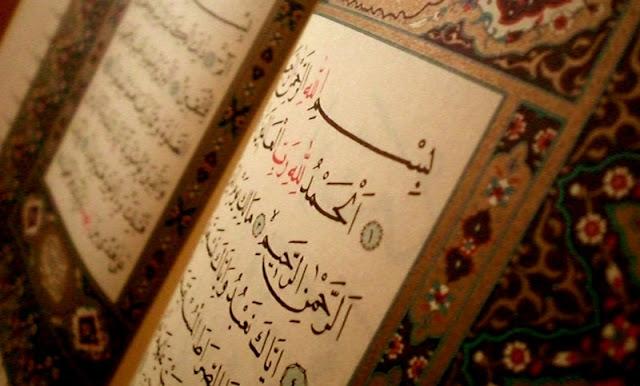 Kenapa Al-Quran Diturunkan Secara Berangsur-angsur?