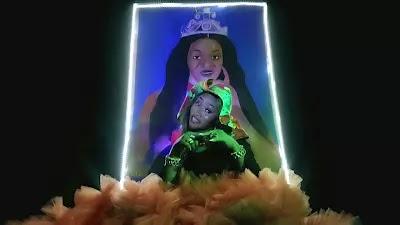 Download Video   Queen Suzy ft Kitokololo - Kiembe Kokwa