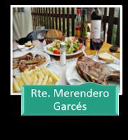 RESTAURANTE MERENDERO GARCÉS