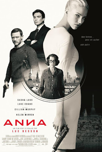 Anna (BRRip 720p Dual Latino / Ingles) (2019)