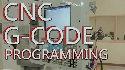 CNC G-Code Tutorials | G-Code Reference