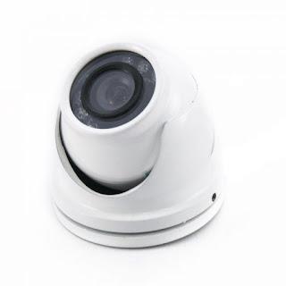 mini telecamera dome ahd hd 2.0mp 2.8mp